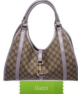 Gucci Joy GG Monogram Hobo Bag
